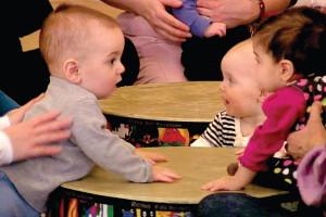 Babies Class